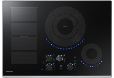 Samsung - NZ30K7880US - Induction Cooktops