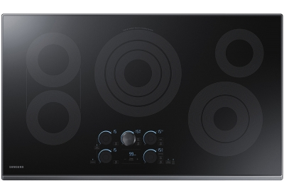 Samsung - NZ36K7570RG - Electric Cooktops