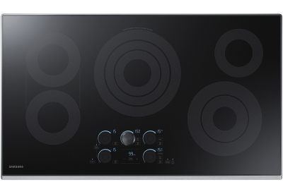 Samsung - NZ36K7570RS - Electric Cooktops