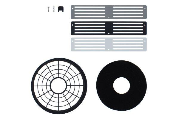 Large image of Zephyr Hood Recirculation Kit - OAK11-21001
