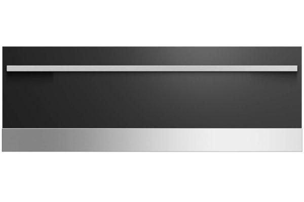 "Large image of Fisher & Paykel 30"" Brushed Stainless Steel Warming Drawer - OD30WDX2UB"