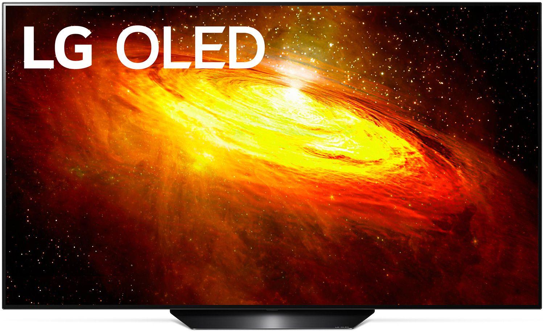 Lg 65 Bx 4k Hdr Smart Oled Tv With Ai Thinq Oled65bxpua
