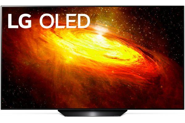 """Large image of LG 55"""" BX 4K HDR Smart OLED TV With AI ThinQ - OLED55BXPUA"""