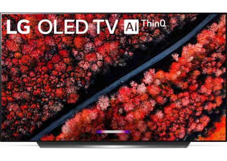 "Lg Oled 65"" Smart Tv   C9 4 K Hdr Ai Thin Q   Oled65 C9 Pua by Lg Oled 65"" Smart Tv   C9 4 K Hdr Ai Thin Q"