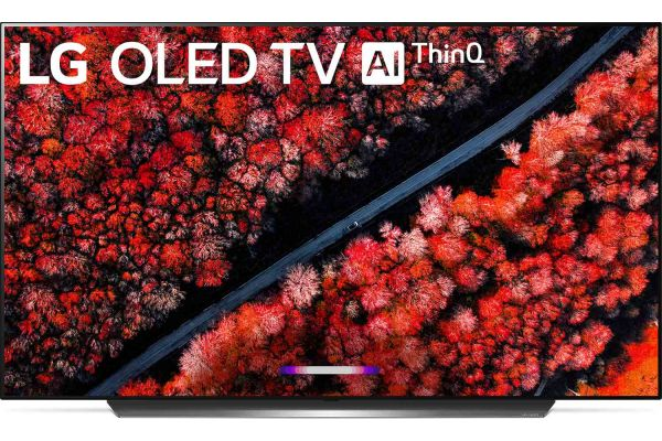 "LG C9 OLED 65"" 4K Smart OLED TV with AI ThinQ - OLED65C9PUA"