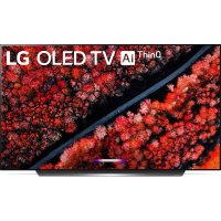 "LG 55"" C9 4K HDR Smart OLED TV With AI ThinQ"