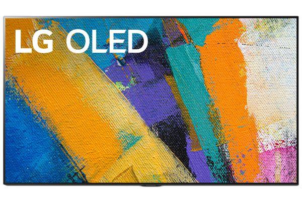 "LG 55"" GX 4K HDR Smart OLED TV With AI ThinQ - OLED55GXPUA"