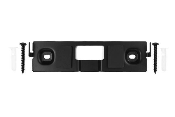 Large image of Bose OmniJewel Speaker Black Center Channel Wall Brackets (Each) - 757658-0010
