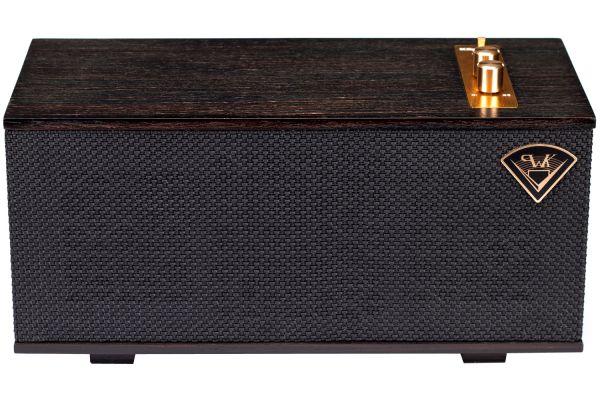 Klipsch Heritage Series Ebony Wireless The One Tabletop Stereo System - ONEEBONY