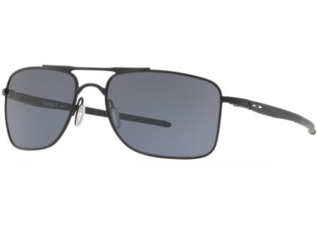 Oakley - OO4124-0157 - Sunglasses