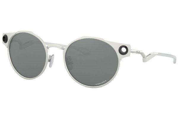 Large image of Oakley Deadbolt Prizm Black Sunglasses, 50mm - OO60460150