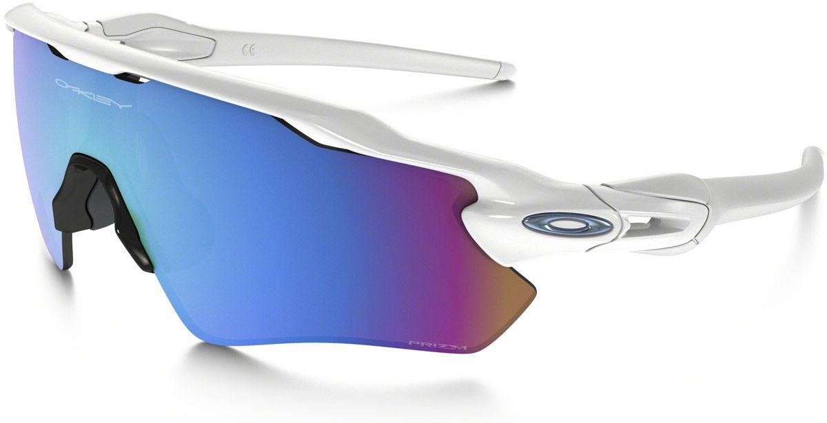 2929736cede Oakley Radar EV Path Prizm Snow Mens Sunglasses - OO9208-4738