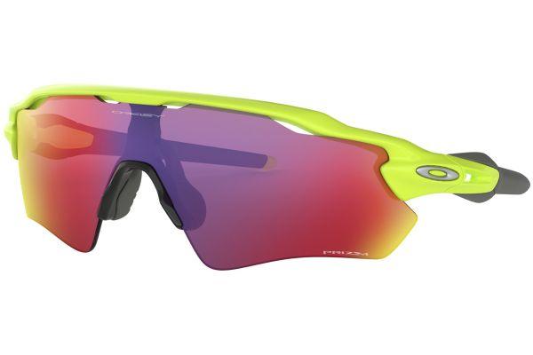 Oakley Radar EV Path Retina Burn Mens Sunglasses - OO9208-4938