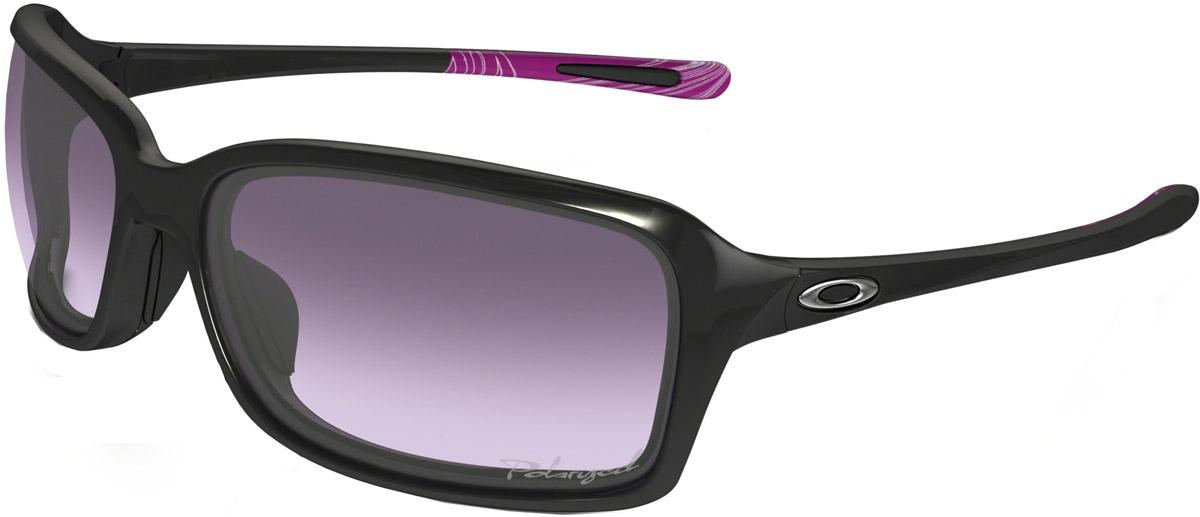 bbf7e144586 Oakley Smokey O Collection Dispute Womens Sunglasses - OO9233-11