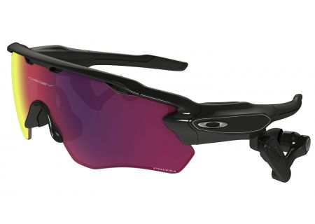 Oakley Radar Pace Prizm Road And Clear Mens Sunglasses  - OO9333-01