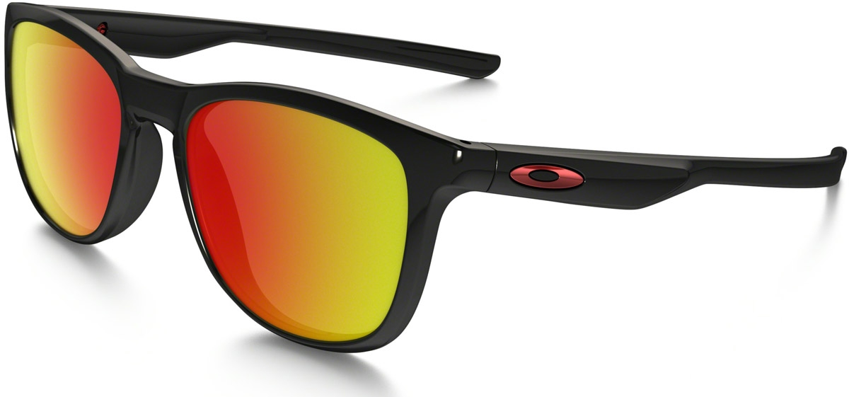 524973f91 Oakley Trillbe X Polarized Mens Sunglasses - OO9340-02