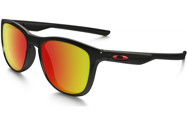 Large image of Oakley Trillbe X Polarized Mens Sunglasses - OO934002