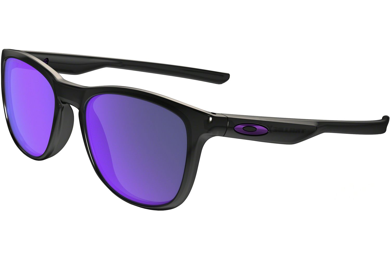 767865f351 Oakley Trillbe X Violet Iridium Polarized Mens Sunglasses - OO934003