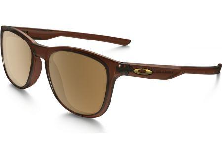 Oakley Trillbe X Rootbeer Mens Sunglasses - OO9340-06