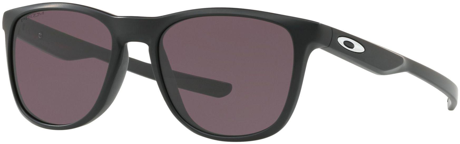 4fdca37985 Oakley Trillbe X Prizm Grey Mens Sunglasses - OO9340-1252