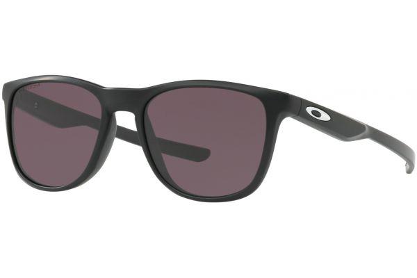 Oakley Trillbe X Prizm Grey Mens Sunglasses - OO9340-1252
