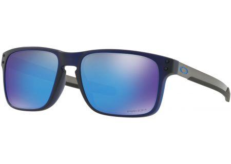 Oakley Holbrook Mix Prizm Sapphire Mens Sunglasses - OO9384-0357