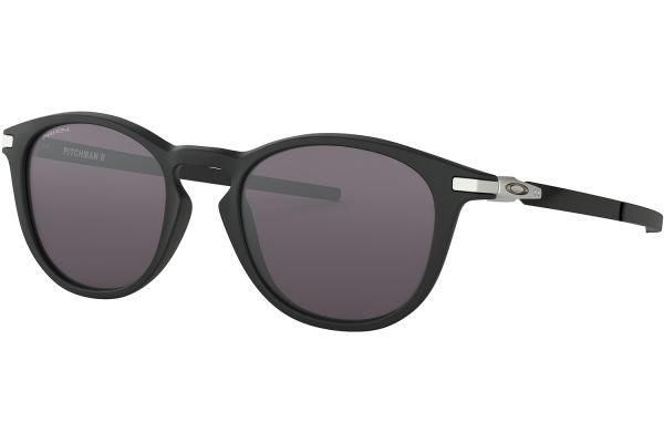 Large image of Oakley Pitchman R Prizm Grey Mens Sunglasses - OO9439 50 943901