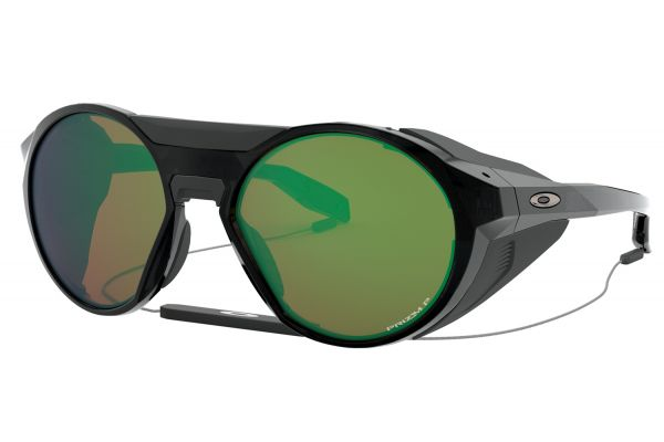 Large image of Oakley Clifden Prizm Shallow Water Polarized Mens Sunglasses - OO94400656