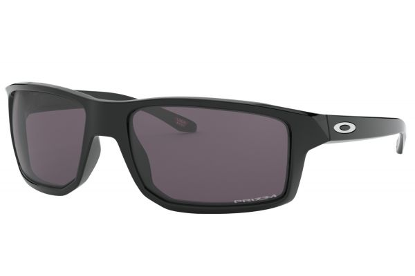 Large image of Oakley Gibston Prizm Grey Mens Sunglasses - OO944994490160