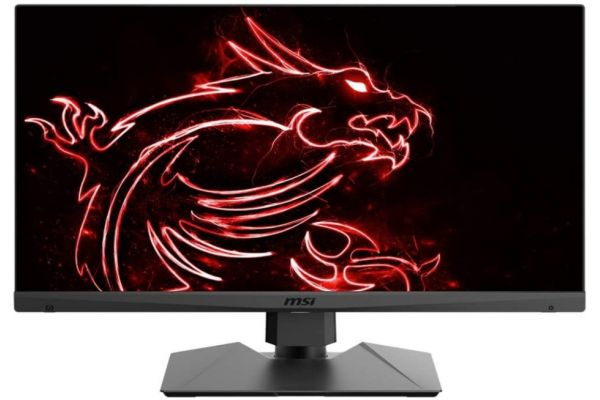 "Large image of MSI Optix 27"" WQHD 165Hz Gaming Monitor - OPTIXMAG272QR"