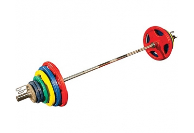 Body-Solid - ORC300S - Weight Training Equipment