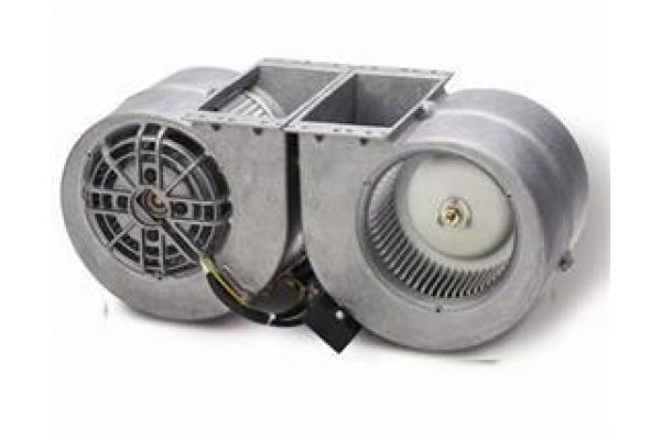 Large image of Best 1200 CFM Blower For WTD9M Series And CPD9M Series Outdoor Range Hoods - P12NA