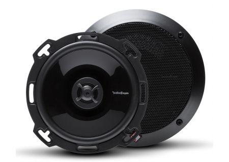"""Rockford Fosgate Punch 6"""" 2-Way Full Range Speakers (Pair) - P16"""