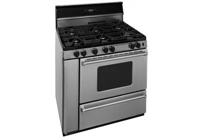 Premier - P36S3482PS - Gas Ranges