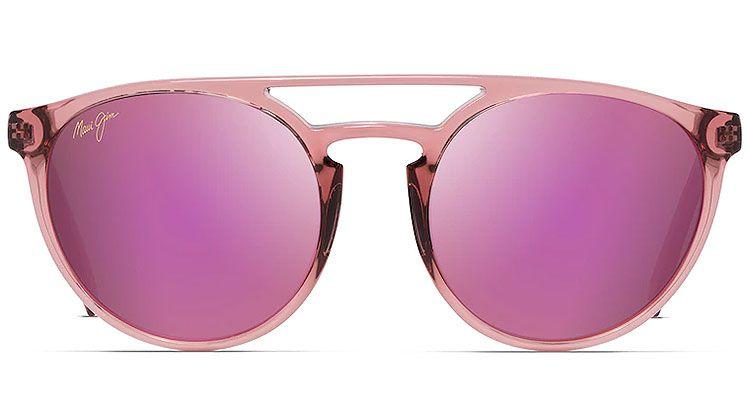 dc2006c78d92f Maui Jim MAUI Sunrise Ah Dang! Polarized Fashion Sunglasses - P781-12C