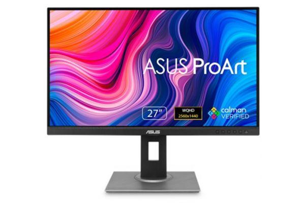 "Large image of ASUS 27"" ProArt Display Monitor - 90LM05L1-B013B0"