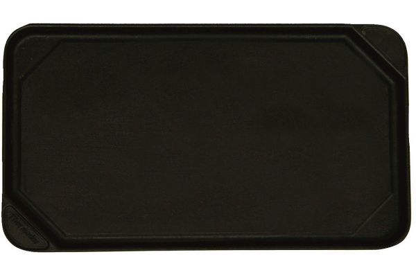 Large image of Thermador Professional Griddle Accessory - PAGRIDDLE