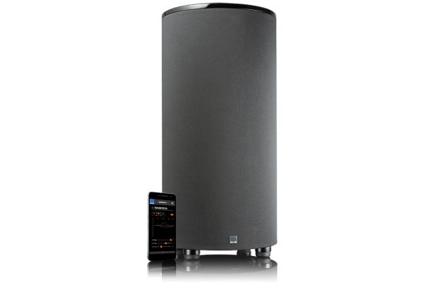 Large image of SVS PC-2000 Pro Piano Gloss Black Subwoofer - PC2000PROPG