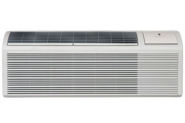 Large image of Friedrich ZoneAire Premier 9400 BTU 12.1 EER 230/208V Package Terminal Air Conditioner With Electric Heat - PDE09K3SG