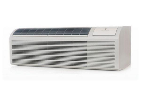 Friedrich 14,500 BTU 10.4 EER 230V PTAC + Electric Heat Wall Air Conditioner - PDE15K5SG