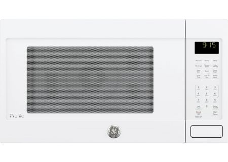 GE - PEB9159DJWW - Built-In Microwaves With Trim Kit