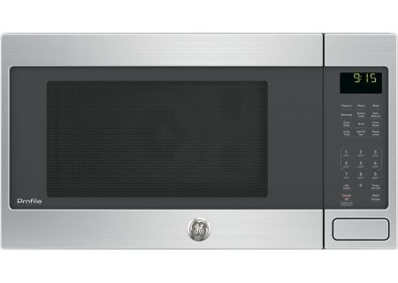 GE Profile Stainless Steel Countertop Convection Microwave - PEB9159SJSS