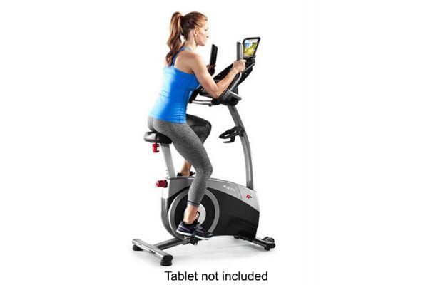 Large image of Pro-Form 8.0 EX Exercise Bike - PFEX14817