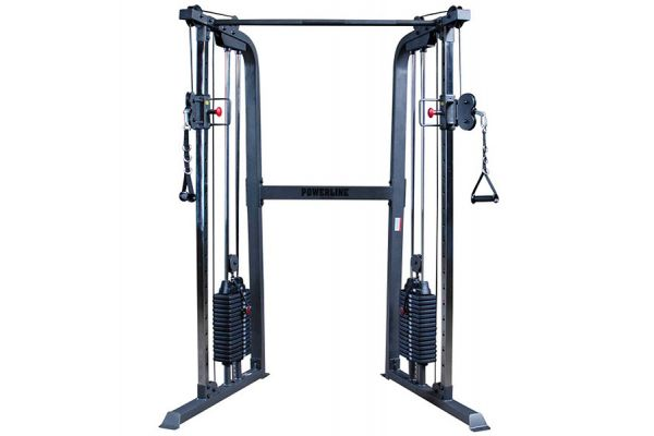 Large image of Body-Solid Powerline Functional Trainer - PFT100