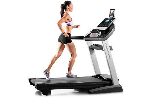 Pro-Form Pro 2000 Treadmill - PFTL13116