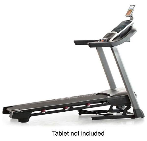 Reality Tvs Treadmill Monoto   Asdela