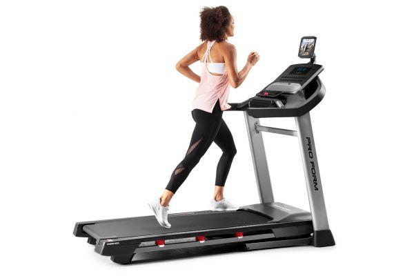 Pro-Form SMART Power 995i Treadmill - PFTL99918