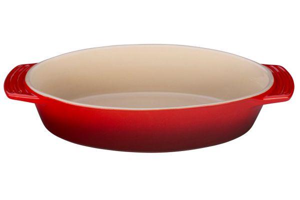 Le Creuset Cerise 1.75 Quart Oval Dish - PG1040S2867