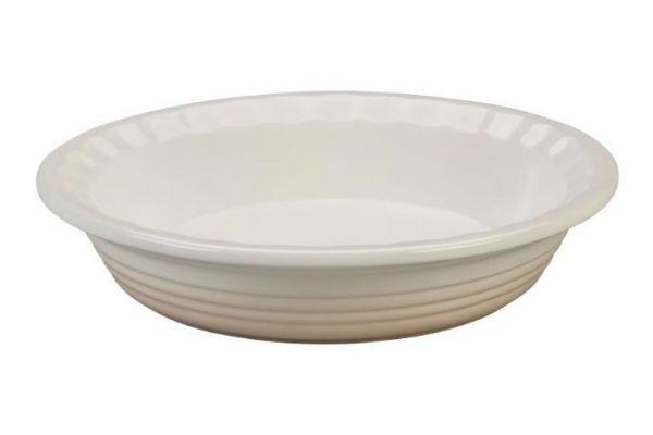 Large image of Le Creuset Heritage Meringue Pie Dish - PG1855-23716