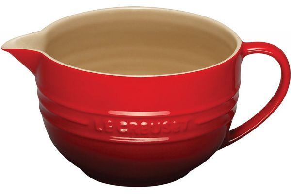 Le Creuset Cerise Batter Bowl - PG4000-1667